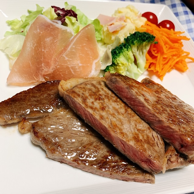 お肉 (2)