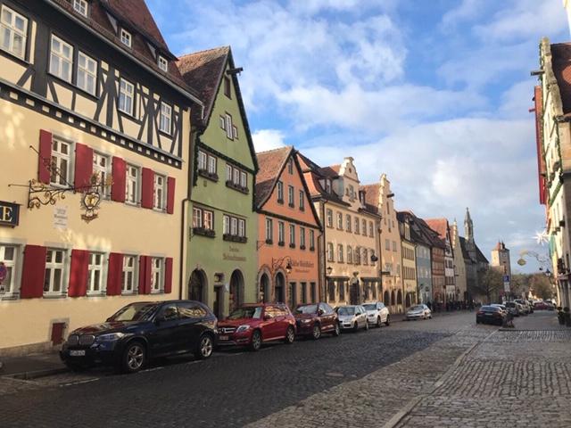 きれいな街並み~ドイツ~