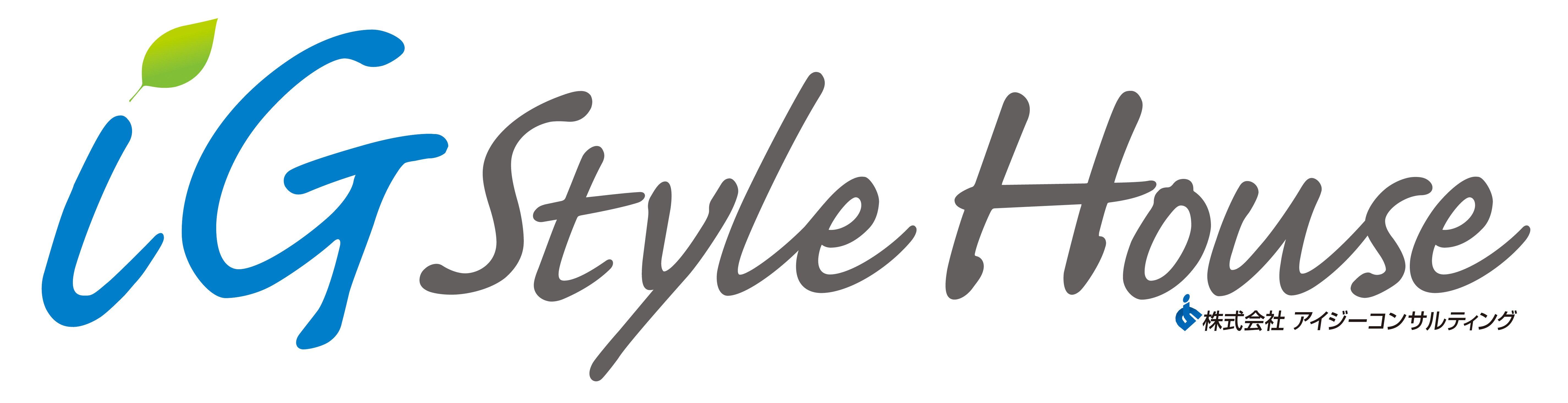 IGStyleHouse_logo
