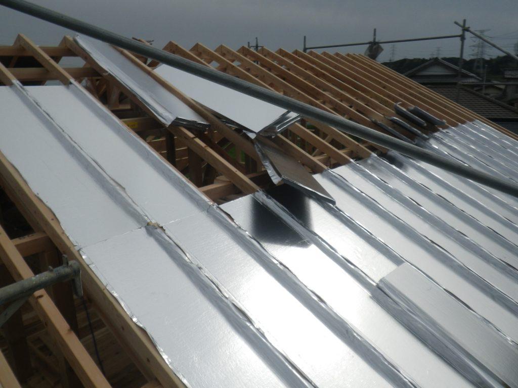 IGSHの屋根