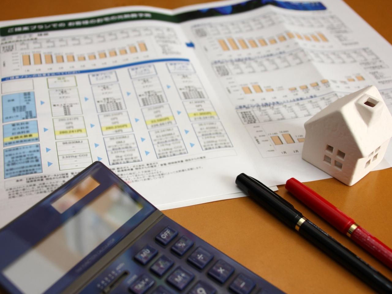 住宅ローン減税で消費税引き上げの影響を相殺できる