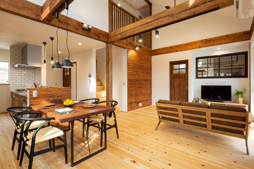 完成住宅宿泊体験とプロヴァンス住宅の見学会同時公開…