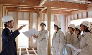 課外授業 浜松工業高等学校