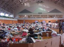 新潟中越地震