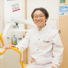 生田 図南 院長 歯科医師 生田歯科医院 歯槽膿漏が7日で改善歯周病は薬で治る!