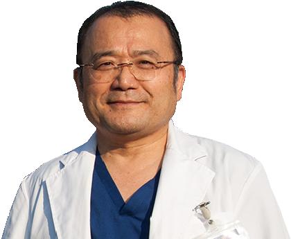 医療法人山桃会T.H.Cクリニック院長 矢山利彦 外科医