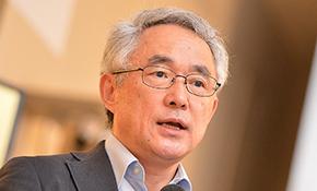 首都大学東京名誉教授 星 旦二先生