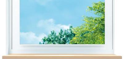 樹脂窓イメージ
