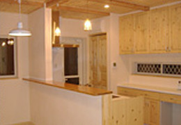 2. キッチン