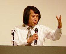 致知出版 藤尾秀昭社長 講演