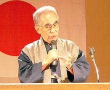 日本BE研究所 行徳哲男先生 講演