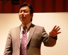 木耐協 小野秀男理事長 講演(日本木造住宅耐震補強事業者協同組合)