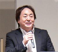 感動プロデューサー 平野秀典様 講演