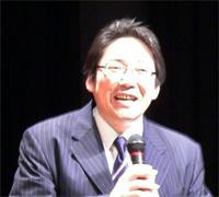 株式会社アビリティートレーニング 木下晴弘様 講演