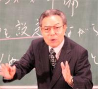 社会教育家 田中真澄先生 講演