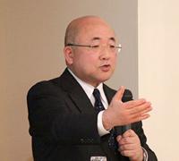 株式会社ヴィジョナリージャパン 鎌田洋様 講演