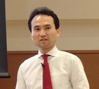 フランクリン・コヴィー・ジャパン 取締役副社長 竹村富士徳様 講演