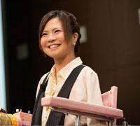 車椅子のアーティスト 佐野有美様 講演