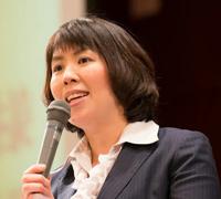2014年4月株式会社 日本レストランエンタプライズ 斎藤泉様 講演