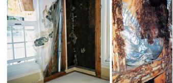 日本の住宅の断熱材の多くは、グラスウールが採用されています。
