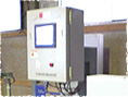 写真:含水率計測器