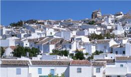 スペイン漆喰