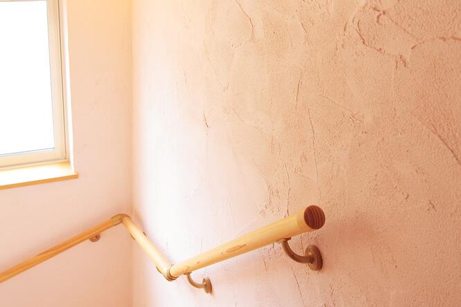 スペイン漆喰ギャラリー