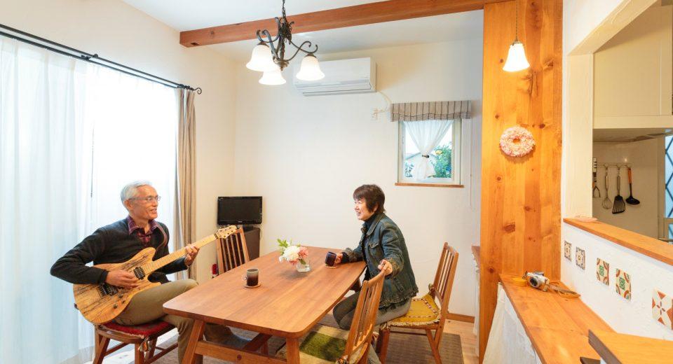 プロの職人さんが言うのなら、やはり良い家