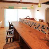 色とりどりのタイルで楽しむ トルコ風インテリアの家