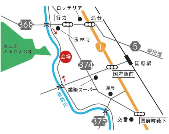 dennjiha map