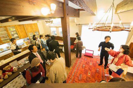 4/30(日)お宅訪問会&現場見学|磐田市