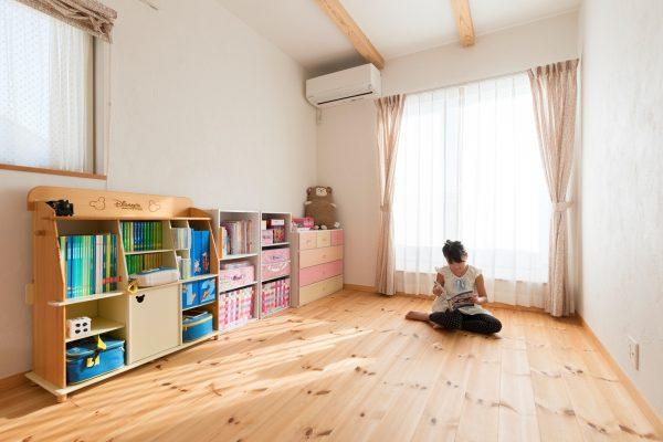 快適なので家の中にいると外気温が分からないです