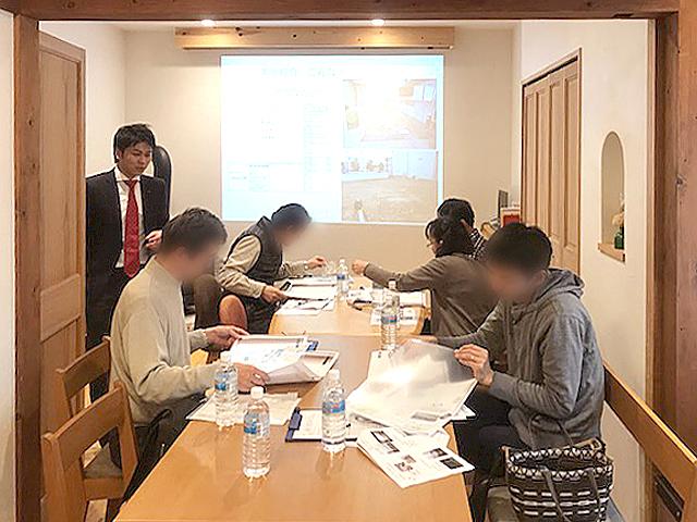 6/10(日)資金計画相談会