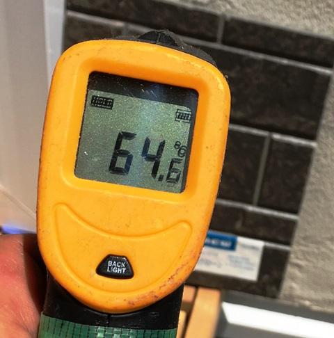 猛暑の中、あえて新築住宅完成見学会!
