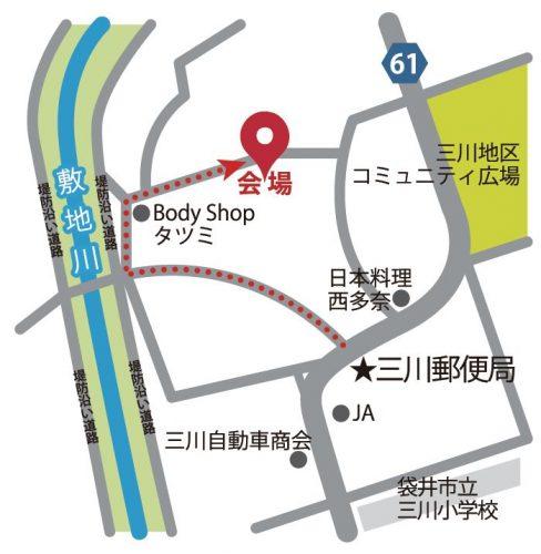 HP用_袋井市友永地図