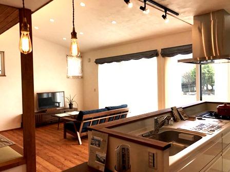 使いやすい平屋のお家 完成見学会 in 浜松市