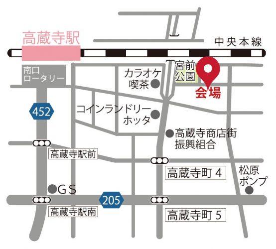 HP用_地図@春日井市