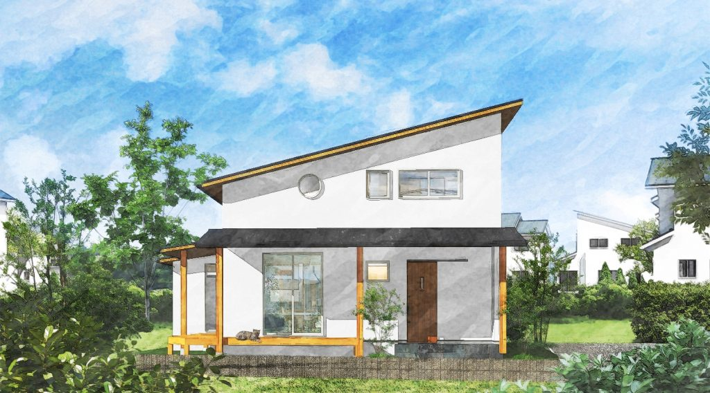 周智郡森町|新築完成見学会〈キッズスペースあり〉