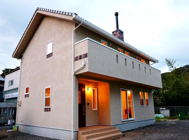 住み慣れた場所で新たな暮らし 豊田市新築住宅完成見学会