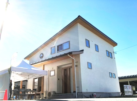 360°楽しめました!? 新築住宅完成見学会 in 周智郡森町