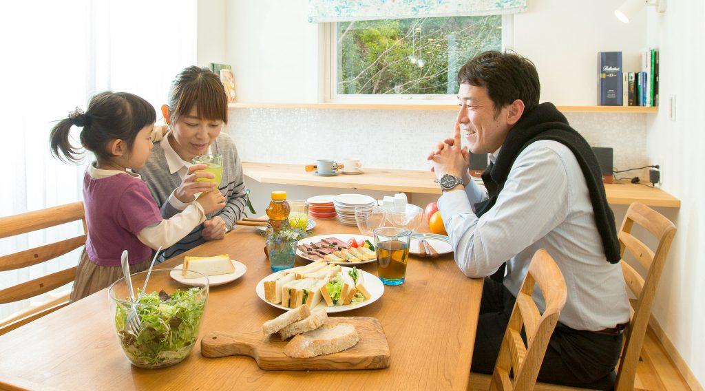 週末宿泊体験|名古屋市千種区