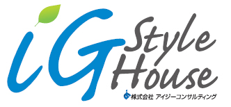 IG STYLE HOUSEロゴ2