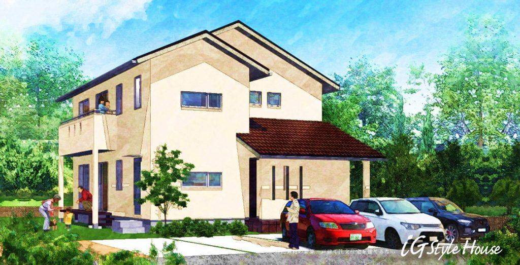 今どきの二世帯暮らしで実現する理想の家