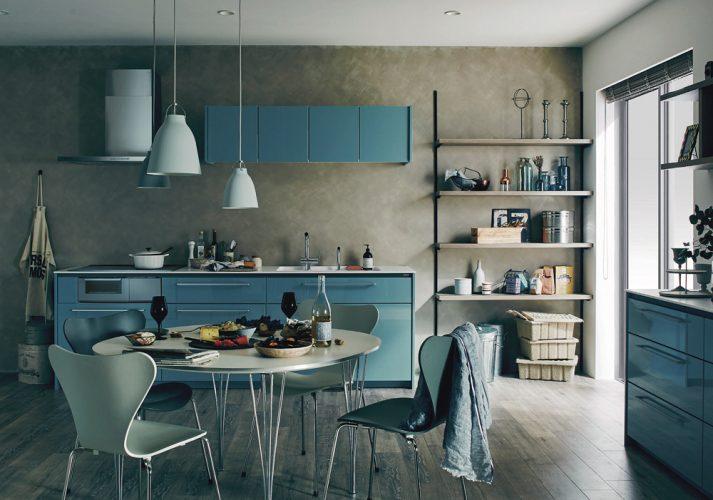 キッチン|クラッソ(TOTO)