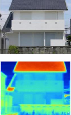 調湿+高気密高断熱の家