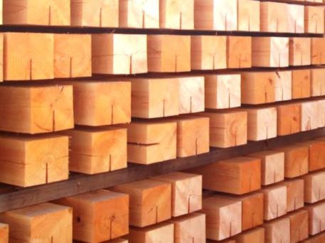ヒノキ無垢構造材の低温乾燥のメリット
