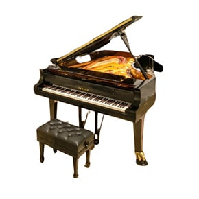 ピアノなどの楽器や家具が求める高品質にも対応した乾燥機