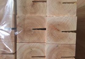 低温乾燥による、精油を維持した長期強度が高い木材の活用