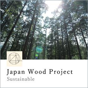 Japan Wood Project