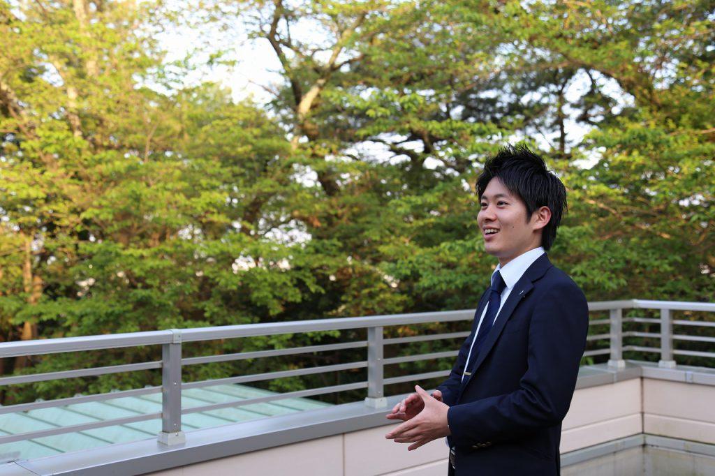 山口 朋樹